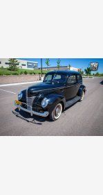 1940 Ford Other Ford Models for sale 101164649