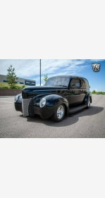 1940 Ford Other Ford Models for sale 101172528