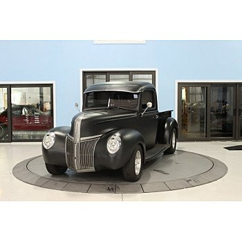 1940 Ford Other Ford Models for sale 101185275
