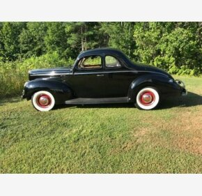 1940 Ford Other Ford Models for sale 101194607