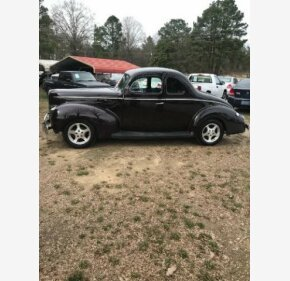 1940 Ford Other Ford Models for sale 101206987
