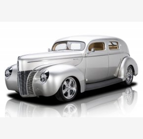1940 Ford Other Ford Models for sale 101228820