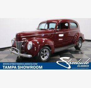 1940 Ford Other Ford Models for sale 101237264