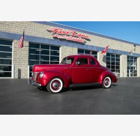1940 Ford Other Ford Models for sale 101256485