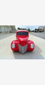 1940 Ford Other Ford Models for sale 101282113