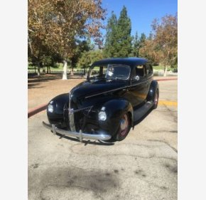1940 Ford Other Ford Models for sale 101284629