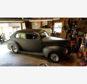 1940 Ford Other Ford Models for sale 101288323