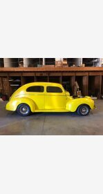 1940 Ford Other Ford Models for sale 101291480