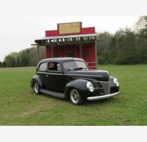 1940 Ford Other Ford Models for sale 101306103