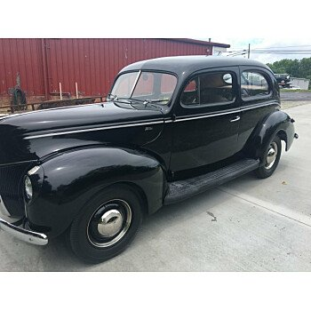 1940 Ford Other Ford Models for sale 101334944