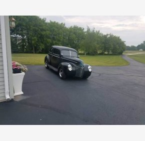 1940 Ford Other Ford Models for sale 101341334