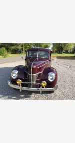 1940 Ford Other Ford Models for sale 101357662
