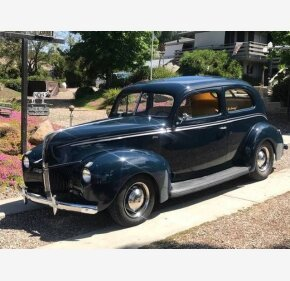 1940 Ford Other Ford Models for sale 101362492