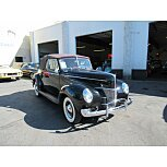 1940 Ford Other Ford Models for sale 101371228