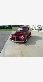 1940 Ford Other Ford Models for sale 101379694
