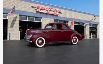 1940 Ford Other Ford Models for sale 101385743