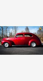 1940 Ford Other Ford Models for sale 101399530