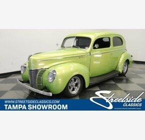 1940 Ford Other Ford Models for sale 101402038