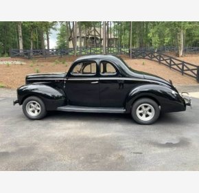 1940 Ford Other Ford Models for sale 101406207