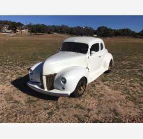 1940 Ford Other Ford Models for sale 101424039