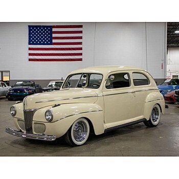 1940 Ford Other Ford Models for sale 101443101