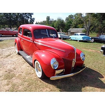 1940 Ford Other Ford Models for sale 101446025