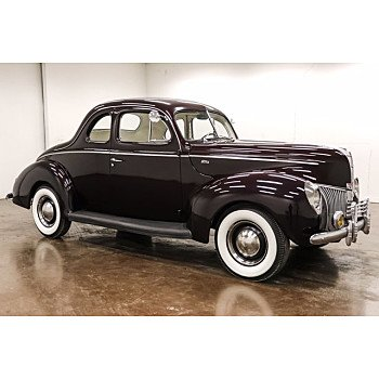 1940 Ford Other Ford Models for sale 101466793