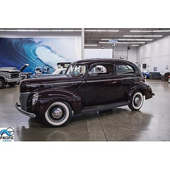 1940 Ford Other Ford Models for sale 101479023
