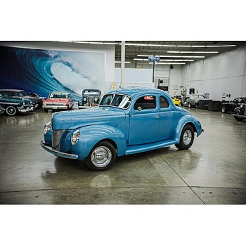 1940 Ford Other Ford Models for sale 101479045