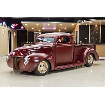 1940 Ford Pickup for sale 101069618
