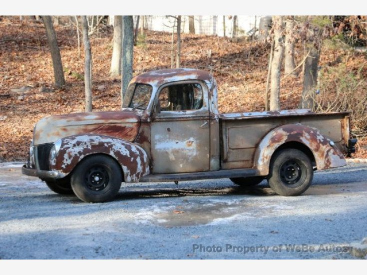 99 ford pickup
