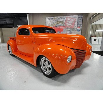 1940 Ford Pickup for sale 100851619
