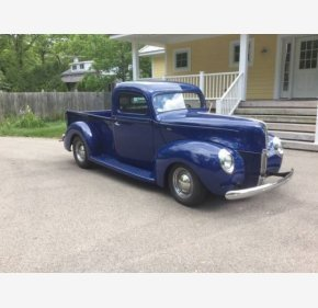 1940 Ford Pickup for sale 100880414