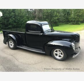 1940 Ford Pickup for sale 101013283