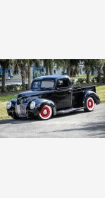 1940 Ford Pickup for sale 101205792
