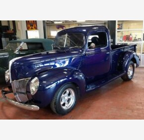 1940 Ford Pickup for sale 101212987