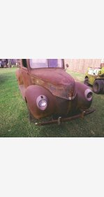 1940 Ford Pickup for sale 101212996