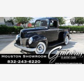 1940 Ford Pickup for sale 101387192