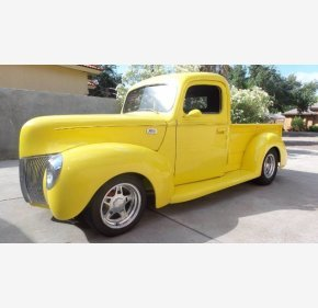1940 Ford Pickup for sale 101391740