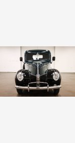 1940 Ford Pickup for sale 101433792