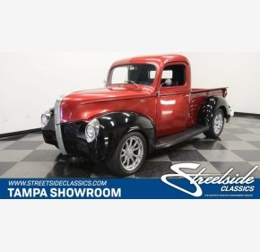 1940 Ford Pickup for sale 101444748