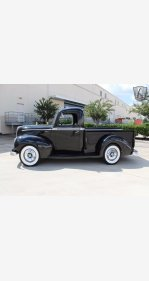 1940 Ford Pickup for sale 101458079