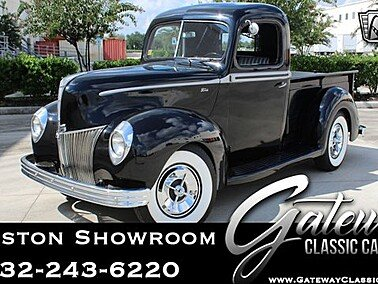 1940 Ford Pickup for sale 101467851