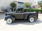 1940 Ford Pickup for sale 101601069