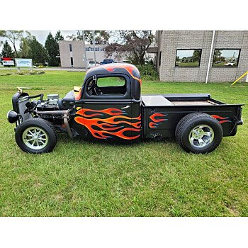 1940 Ford Pickup for sale 101620678