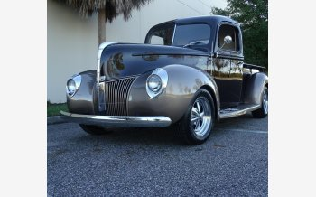 1940 Ford Pickup for sale 101329921
