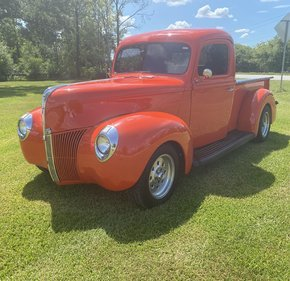 1940 Ford Pickup for sale 101375516