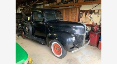 1940 Ford Pickup for sale 101499497