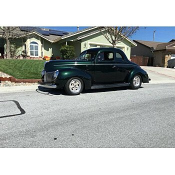 1940 Ford Standard for sale 100927861