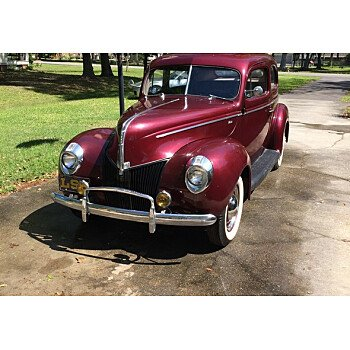 1940 Ford Standard for sale 101084645